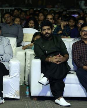 Majili Film Pre Release Event Photos | Picture 1639711