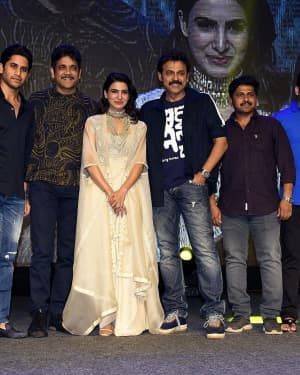 Majili Film Pre Release Event Photos | Picture 1639864