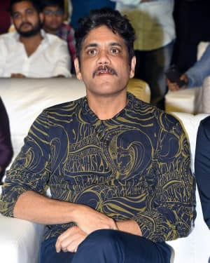Nagarjuna Akkineni - Majili Film Pre Release Event Photos | Picture 1639853