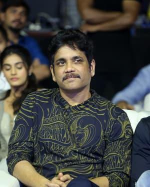 Nagarjuna Akkineni - Majili Film Pre Release Event Photos | Picture 1639714