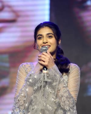 Divyansha Kaushik - Majili Film Pre Release Event Photos   Picture 1639676