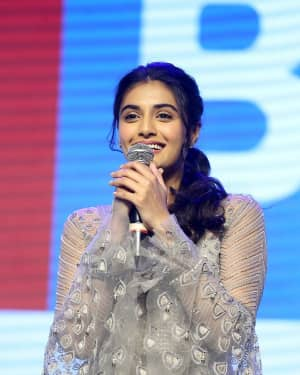 Divyansha Kaushik - Majili Film Pre Release Event Photos   Picture 1639677