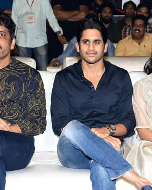 Majili Film Pre Release Event Photos | Picture 1639850