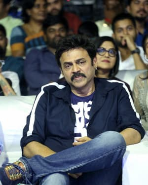 Venkatesh - Majili Film Pre Release Event Photos | Picture 1639719