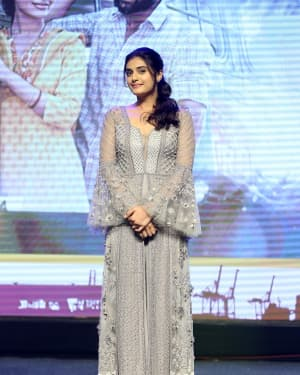 Divyansha Kaushik - Majili Film Pre Release Event Photos   Picture 1639671