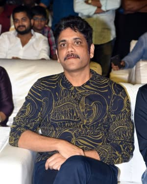 Nagarjuna Akkineni - Majili Film Pre Release Event Photos | Picture 1639854
