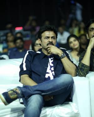 Venkatesh - Majili Film Pre Release Event Photos   Picture 1639689