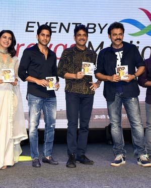 Majili Film Pre Release Event Photos | Picture 1639865