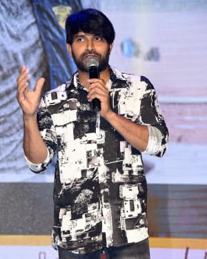 Majili Film Pre Release Event Photos | Picture 1639861