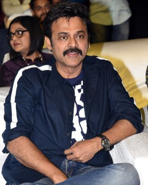 Venkatesh - Majili Film Pre Release Event Photos | Picture 1639858