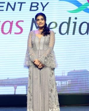 Divyansha Kaushik - Majili Film Pre Release Event Photos   Picture 1639668