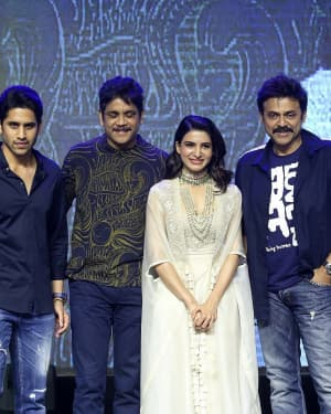 Majili Film Pre Release Event Photos | Picture 1639753