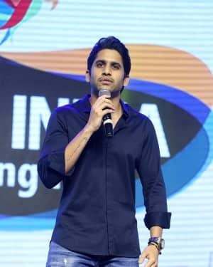 Naga Chaitanya - Majili Film Pre Release Event Photos | Picture 1639735