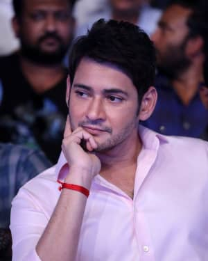 Mahesh Babu - Maharshi Movie Pre Release Event Pictures