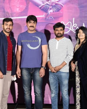 Itlu Anjali Movie Teaser Launch Photos | Picture 1645949