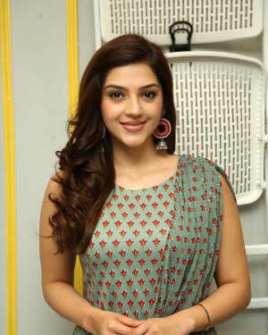 Mehreen Kaur - IRA Creations Production No 3 New Movie Opening Photos