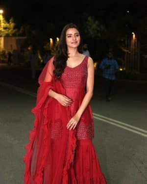 Rukshar Dhillon - ABCD Movie Pre Release Event Photos   Picture 1647452