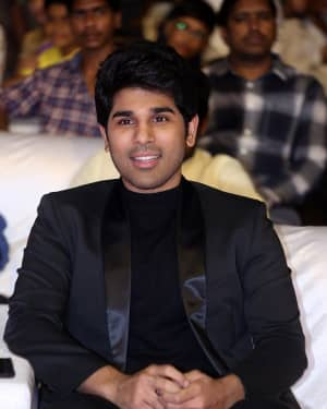 Allu Sirish - ABCD Movie Pre Release Event Photos | Picture 1647477