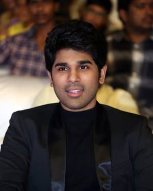 Allu Sirish - ABCD Movie Pre Release Event Photos | Picture 1647478