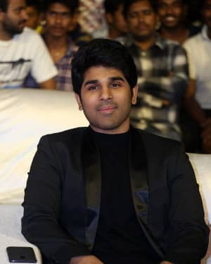 Allu Sirish - ABCD Movie Pre Release Event Photos | Picture 1647502