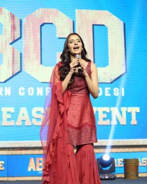 Rukshar Dhillon - ABCD Movie Pre Release Event Photos   Picture 1647511