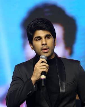 Allu Sirish - ABCD Movie Pre Release Event Photos | Picture 1647543