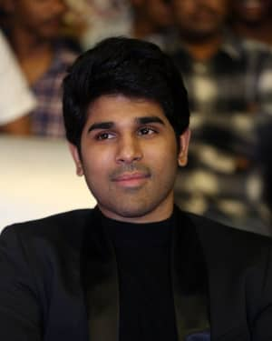 Allu Sirish - ABCD Movie Pre Release Event Photos | Picture 1647503
