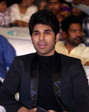 Allu Sirish - ABCD Movie Pre Release Event Photos