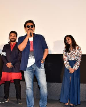 Falaknuma Das Movie Trailer Launch Photos | Picture 1647758