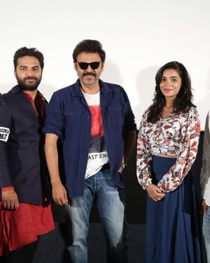 Falaknuma Das Movie Trailer Launch Photos | Picture 1647771