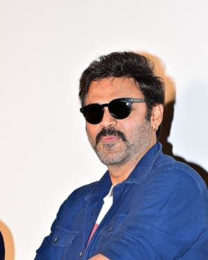 Venkatesh - Falaknuma Das Movie Trailer Launch Photos | Picture 1647755