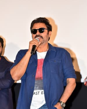 Venkatesh - Falaknuma Das Movie Trailer Launch Photos | Picture 1647760