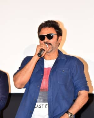 Venkatesh - Falaknuma Das Movie Trailer Launch Photos | Picture 1647757