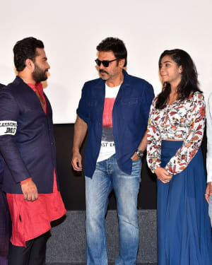 Falaknuma Das Movie Trailer Launch Photos | Picture 1647764