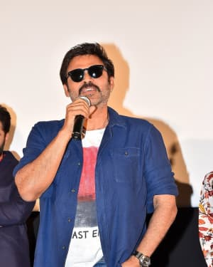 Venkatesh - Falaknuma Das Movie Trailer Launch Photos | Picture 1647759