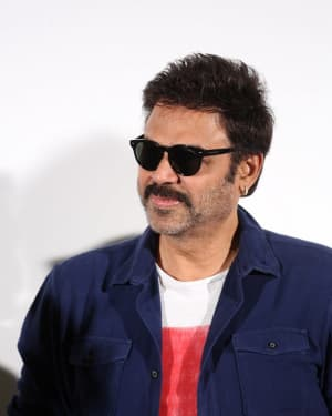 Venkatesh - Falaknuma Das Movie Trailer Launch Photos | Picture 1647769
