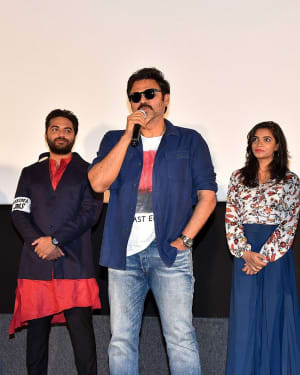 Falaknuma Das Movie Trailer Launch Photos | Picture 1647763
