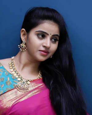 Naveena Reddy Latest Photos | Picture 1648245