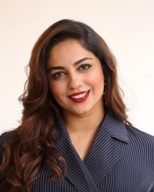 Apoorva Sharma - Star Telugu Movie Press Meet Photos