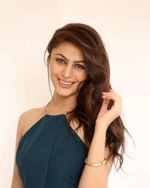 Heena Achhra - Star Telugu Movie Press Meet Photos   Picture 1648067