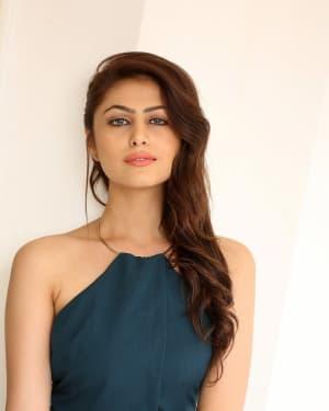 Heena Achhra - Star Telugu Movie Press Meet Photos   Picture 1648059