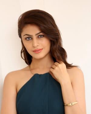Heena Achhra - Star Telugu Movie Press Meet Photos   Picture 1648051