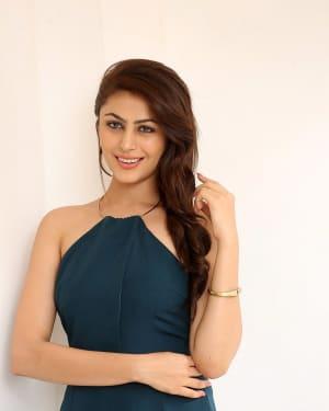 Heena Achhra - Star Telugu Movie Press Meet Photos   Picture 1648048