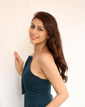 Heena Achhra - Star Telugu Movie Press Meet Photos   Picture 1648054