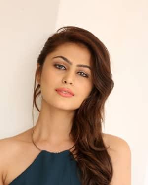 Heena Achhra - Star Telugu Movie Press Meet Photos   Picture 1648060