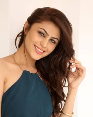 Heena Achhra - Star Telugu Movie Press Meet Photos   Picture 1648064