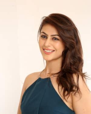 Heena Achhra - Star Telugu Movie Press Meet Photos   Picture 1648070