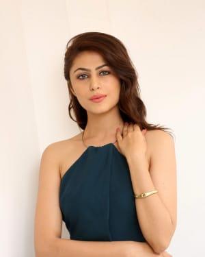 Heena Achhra - Star Telugu Movie Press Meet Photos   Picture 1648050