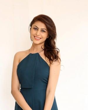 Heena Achhra - Star Telugu Movie Press Meet Photos   Picture 1648069