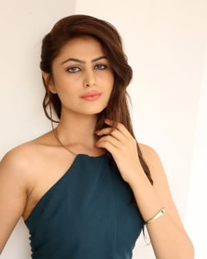 Heena Achhra - Star Telugu Movie Press Meet Photos   Picture 1648063